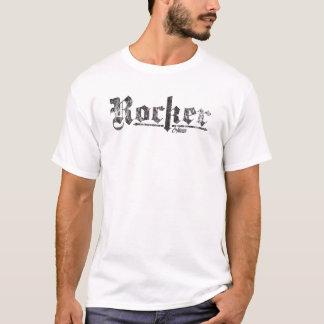 """CafeRacer utformad T-tröja """"för vippa"""" vintage Tee Shirt"""