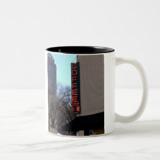 Cafeteriakaffemugg Kaffe Mugg