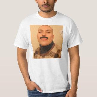 Cal Chuchesta - tennis T Shirt