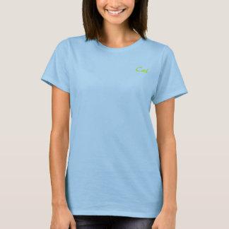 Cal T-shirts