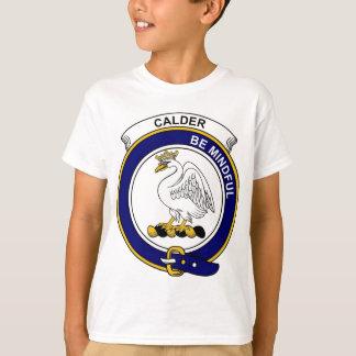 Calder (Calder-Campbell) klanemblem Tee