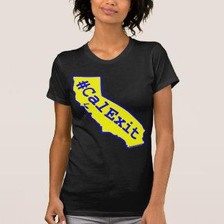 CalExit (dräkt för henne) T-shirts