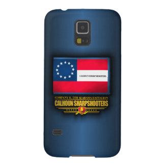 Calhoun Sharpshooters Galaxy S5 Fodral