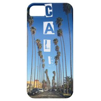 Cali palmträd (original) iPhone 5 hud