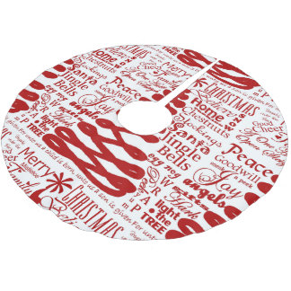 Calligraphy för träd W/Text för julandar abstrakt Grankjol