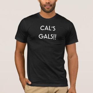 CALS GAL.!! TRÖJOR