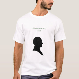 Calvin Coolidge Fundraiser T-shirts