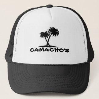 CAMACHO TRUCKERKEPS