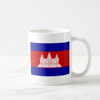 cambodia kaffemugg