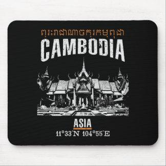 Cambodja Musmatta