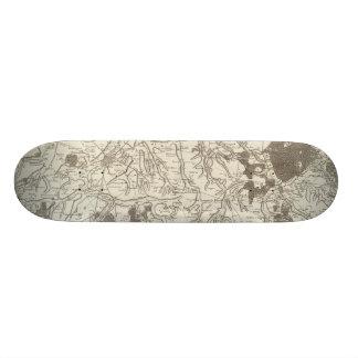 Cambrai Skateboard Bräda 19,5 Cm