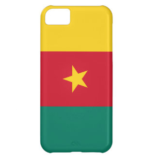 cameroon iPhone 5C fodral