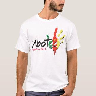 cameroon vm 2010 tshirts