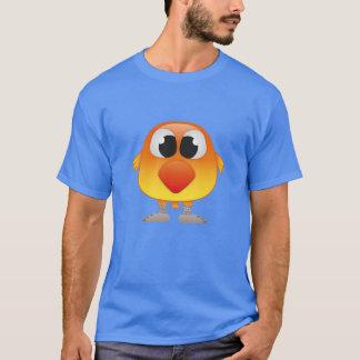 Camiseta Estoy hecho un Pájaro T Shirt