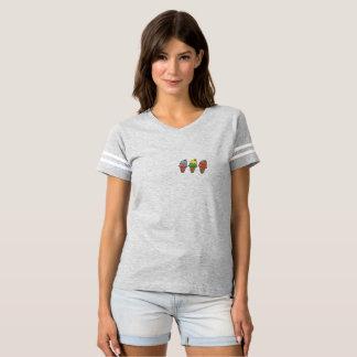 Camiseta Ice Cream 4 Tee Shirt