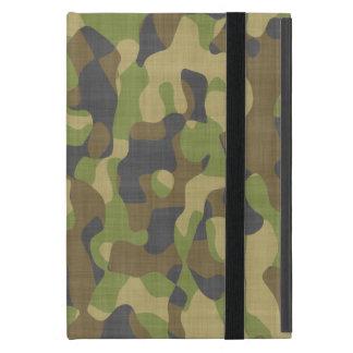 Camo gröntar & bryner iPad mini fodral