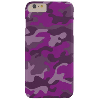 Camo tryck (anpassadefärger) barely there iPhone 6 plus fodral