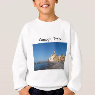 Camogli italien tröjor