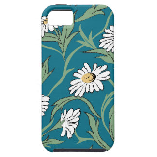 Camomiles iPhone 5 Case-Mate Skal