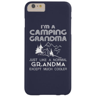 Campa mormor barely there iPhone 6 plus fodral