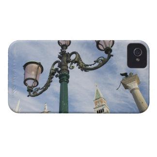 Campanile i den PiazzaSan Marco Venedig italien Case-Mate iPhone 4 Skal