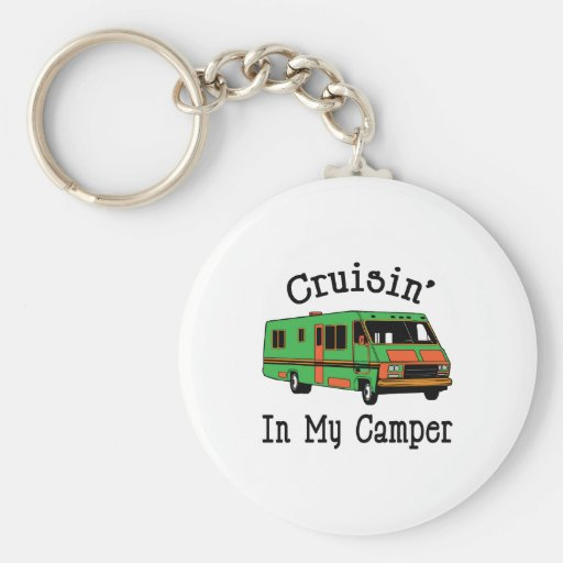 Campare Cruisin Nyckel Ringar