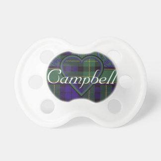 Campbell av den Breadalbane skotttartanen Napp