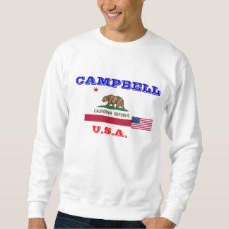 Campbell skjorta lång ärmad tröja