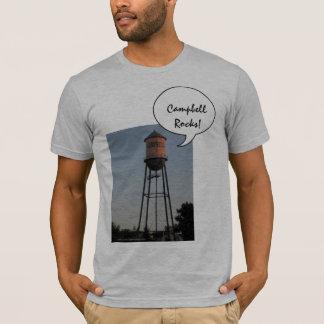 Campbell stenar! Skjorta T-shirts