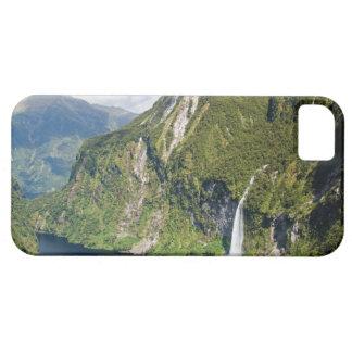 Campbells kungarike, tvivelaktigtt ljud, Fiordland iPhone 5 Case-Mate Fodral