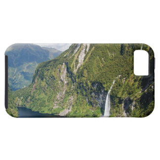 Campbells kungarike, tvivelaktigtt ljud, Fiordland iPhone 5 Case-Mate Skydd