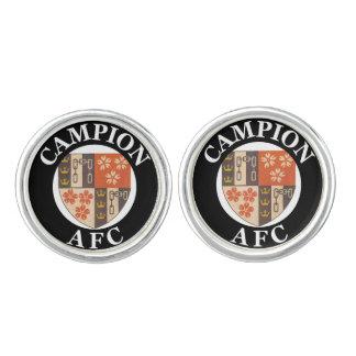 CampionAFC-Cufflinks Cufflinks