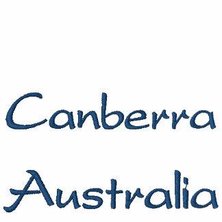 Canberra Australien Poloskjorta