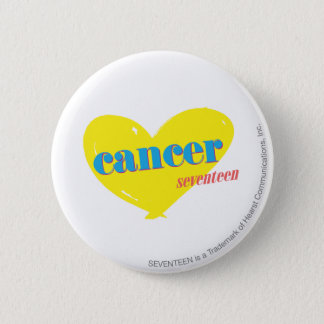 Cancer 3 standard knapp rund 5.7 cm