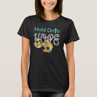 """Cancer, """"ankra T-tröja som för för soulen"""" Tee Shirts"""