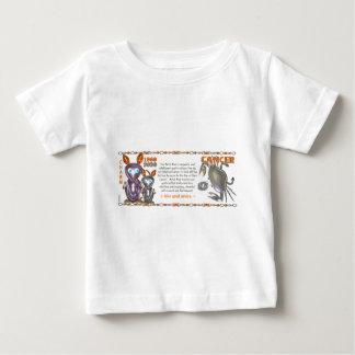 Cancer född 1960 2020 för råtta för ValxArt Tee Shirts
