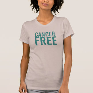 CANCER FRIGÖR T-SHIRT