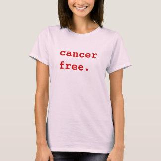 Cancer frigör t-shirt