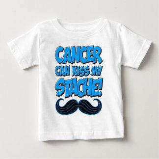 Cancer kan kyssa min Stache! Tröjor