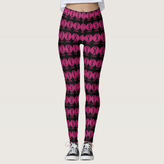 Cancer; Leggings