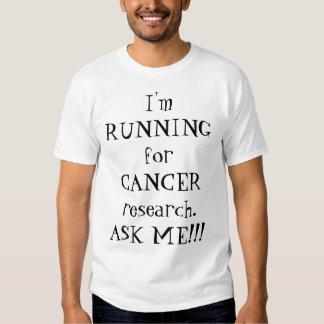 CancerforskningT-tröja Tröja