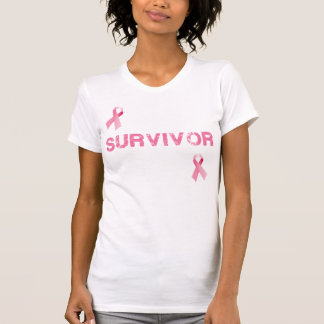 Canceröverlevandet-skjorta T Shirts