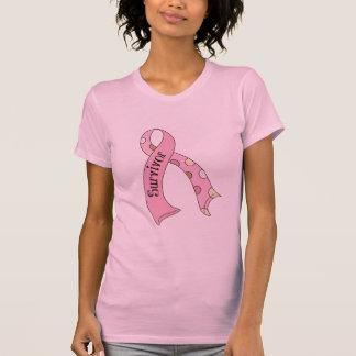 Canceröverlevandetanktop Tröja