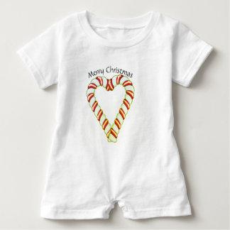 Candy canehjärta tshirts