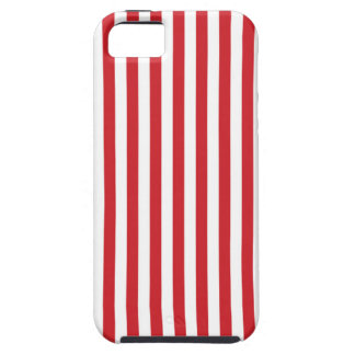 Candycane iPhone 5 Case-Mate Skydd