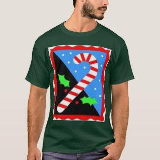 Candycane T-shirts