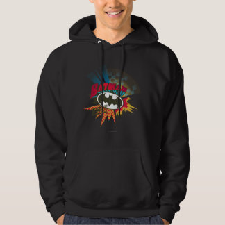 Caped korsfarare sweatshirt