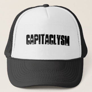 Capitaclysm Truckerkeps