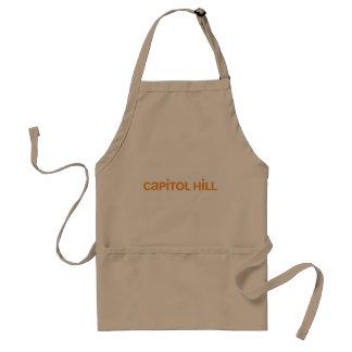 Capitol Hill Förkläde