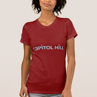 Capitol Hill Tee